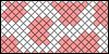 Normal pattern #35094 variation #30815