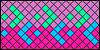 Normal pattern #31098 variation #30818