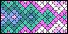Normal pattern #18 variation #30868