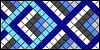 Normal pattern #25383 variation #30909
