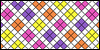 Normal pattern #31072 variation #30911