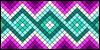 Normal pattern #21958 variation #30914
