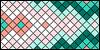 Normal pattern #18 variation #30916