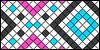 Normal pattern #35110 variation #30932