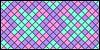 Normal pattern #34526 variation #30960
