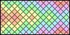 Normal pattern #18 variation #30964