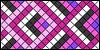 Normal pattern #25383 variation #30966