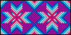 Normal pattern #25054 variation #30969