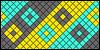 Normal pattern #23056 variation #30973