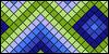Normal pattern #33267 variation #30980