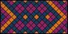 Normal pattern #3907 variation #30981
