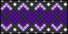 Normal pattern #22783 variation #30983