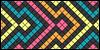 Normal pattern #34936 variation #30994