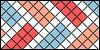 Normal pattern #25463 variation #31006
