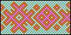 Normal pattern #34677 variation #31016