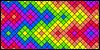 Normal pattern #248 variation #31050