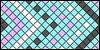 Normal pattern #27665 variation #31057