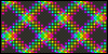 Normal pattern #4446 variation #31067