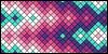 Normal pattern #248 variation #31076