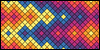 Normal pattern #248 variation #31077