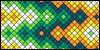 Normal pattern #248 variation #31078
