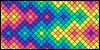 Normal pattern #248 variation #31079