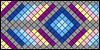 Normal pattern #27561 variation #31084