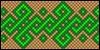 Normal pattern #8032 variation #31085