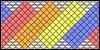 Normal pattern #24921 variation #31112