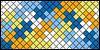Normal pattern #796 variation #31114