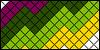 Normal pattern #25381 variation #31133
