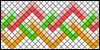 Normal pattern #23211 variation #31180