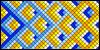 Normal pattern #24520 variation #31184