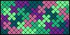 Normal pattern #796 variation #31188