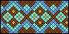 Normal pattern #35014 variation #31195