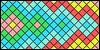 Normal pattern #18 variation #31199
