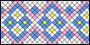 Normal pattern #35014 variation #31210