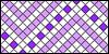 Normal pattern #18030 variation #31212