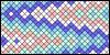 Normal pattern #24638 variation #31223