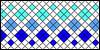Normal pattern #12070 variation #31232