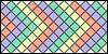 Normal pattern #24642 variation #31243