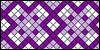 Normal pattern #34526 variation #31251