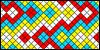 Normal pattern #25918 variation #31262