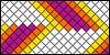 Normal pattern #2285 variation #31283