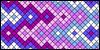Normal pattern #248 variation #31287