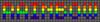 Alpha pattern #837 variation #31302