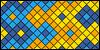 Normal pattern #26207 variation #31307
