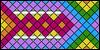 Normal pattern #29554 variation #31315