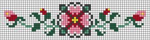 Alpha pattern #34757 variation #31335