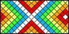 Normal pattern #2146 variation #31346